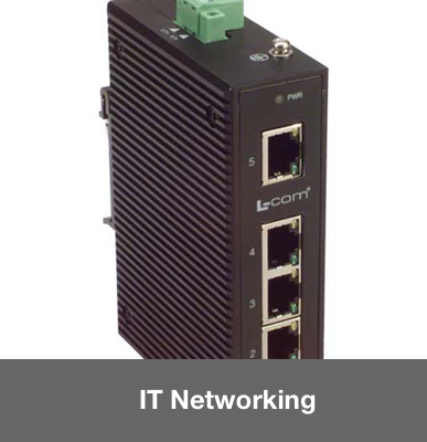 IT Networking