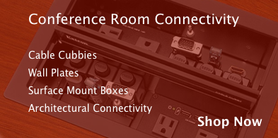 conference room connectivity