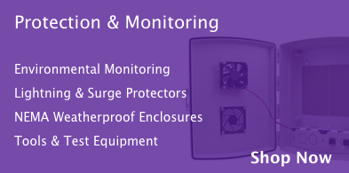 protection and monitoring
