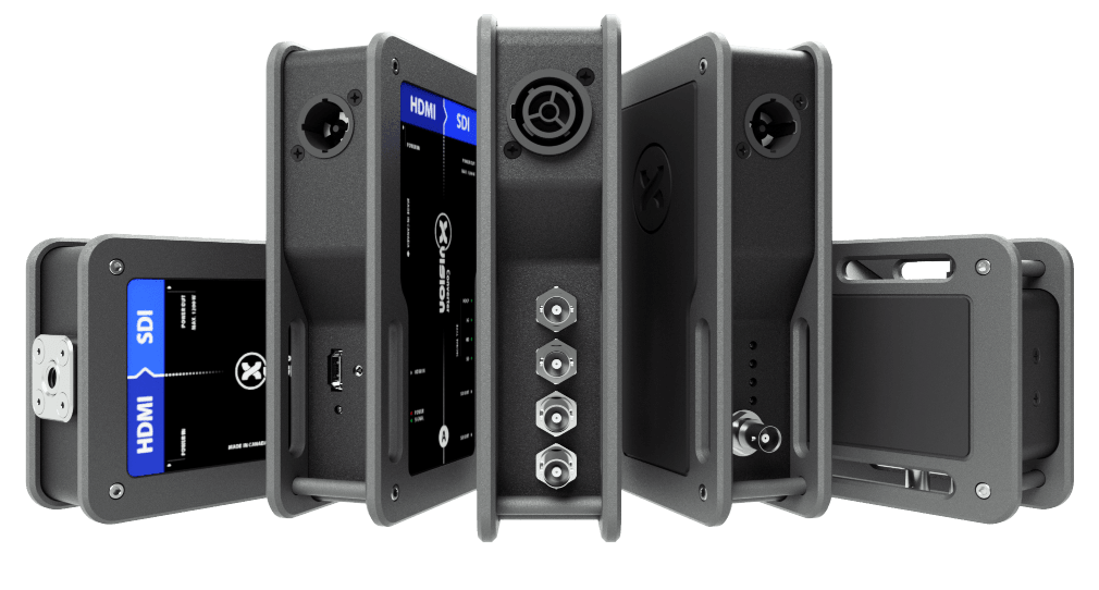 Theatrix Video Converters