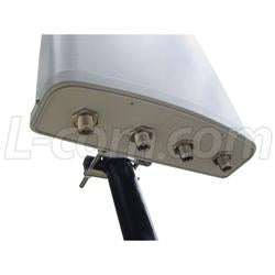 Base Cross Polarised Antenna