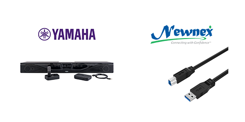 Yamaha and Newnex