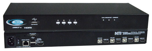 4k hdmi kvm switch