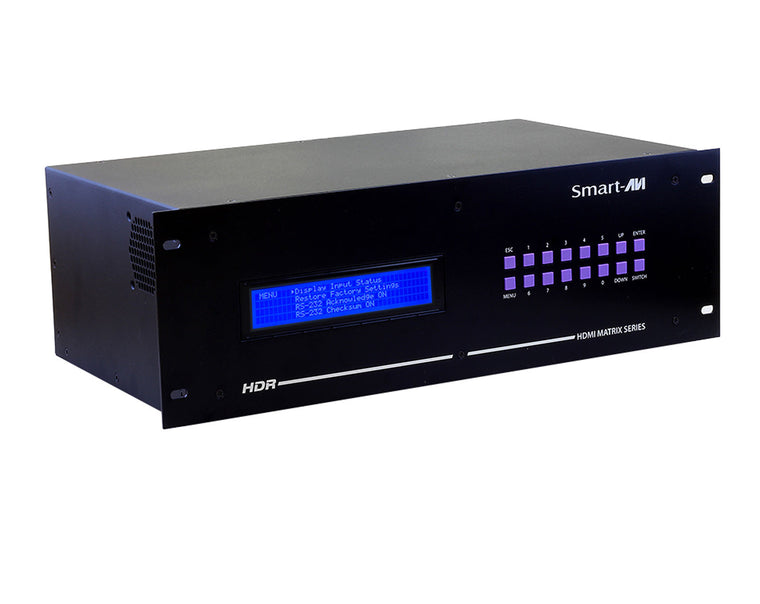 HDR16X16S - Router