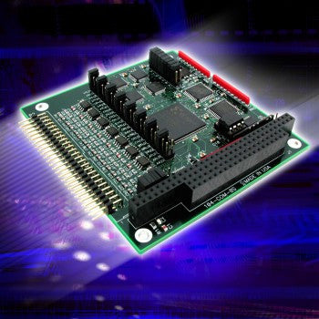 104-COM-4S - Serial Communication Board