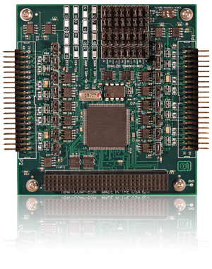 104I-COM-8SM - Serial Communication Board