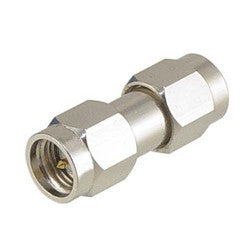 Coaxial Adapter, SMA Male / Male AXA-SMSM