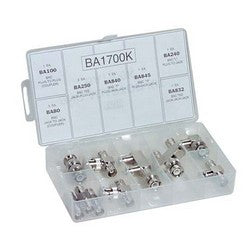 BNC Adapter Assortment Kit BA1700K