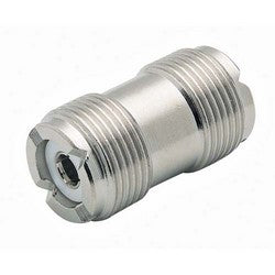 Coaxial Adapter, UHF Female / Female BA170