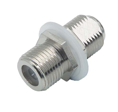 BA330A  F-TYPE F-F Insulated Coupler