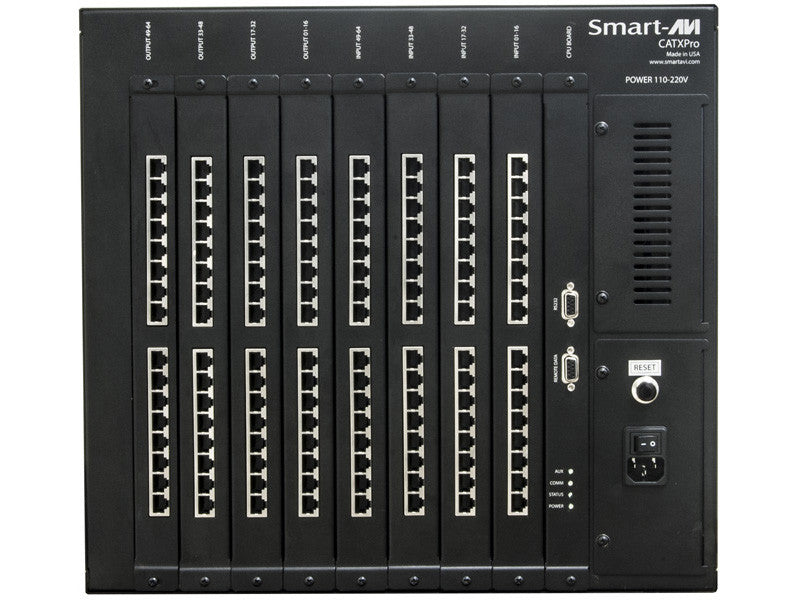 CSWX32X16S - Matrix Switch