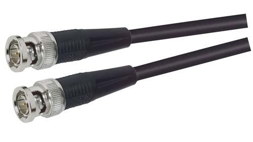 Cable rg59a-coaxial-cable-bnc-male-male-150-ft
