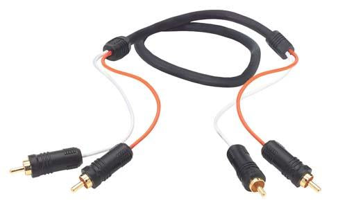 Cable 2-line-audio-rca-cable-rca-male-male-30-ft