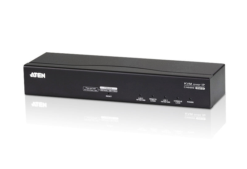 CN8600 - KVM Switch