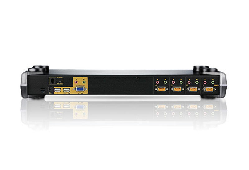 CS1754 - KVM Switch