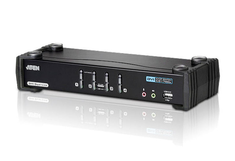 CS1784A - KVM Switch