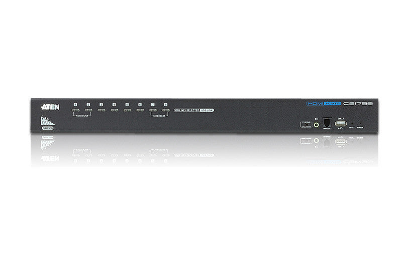 CS1798 - KVM Switch