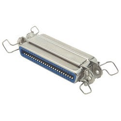 50 Pin SCSI Gender Changer, Female / Female DGC50F