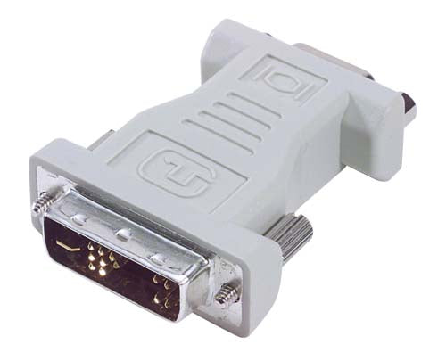 Adapter DVI-A Male/HD15 Female DMB601MF