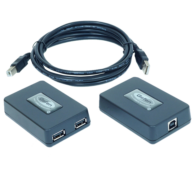 EXT-USB-MINI2N - Extender