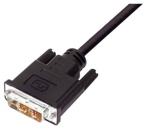 Cable cable-hdmi-mdvi-d-m-sngl-lnk-4m