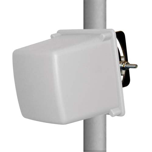 HG2410DP  2.4 GHz 10 dBi Dual Polarized Mini Panel Antenna