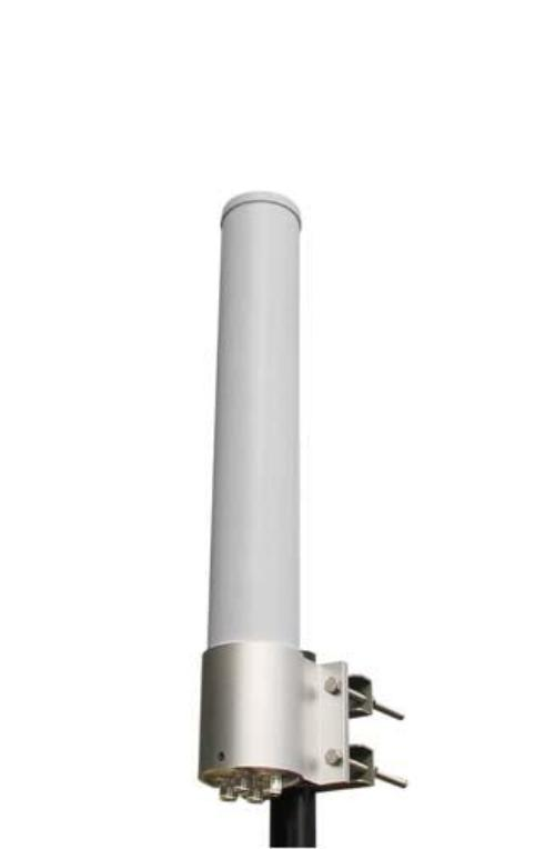 2.4/ 5 GHz 6 dBi Dual Band / Dual Polarized Omni Antenna