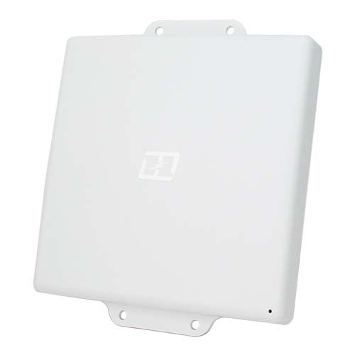 HG2458-11P  2.4/4.9-5.8 GHz 11 dBi Flat Panel Antenna - N-Female Connector