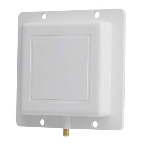 HG5811P  5.8 GHz 11 dBi Flat Patch Antenna - SMA-Female Connector