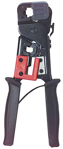 HT1500  Two-In-One Modular Crimp Tool