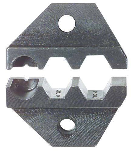 "Hex Coaxial Crimp Die (.255"", .290"") HTS-CD3-21"