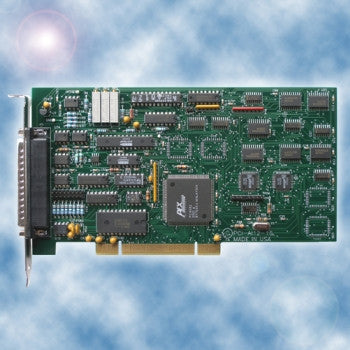 PCI-AI12-16A - Analog Input Card