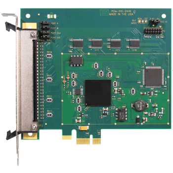Acces PCI-DIO-48JP Driver Download
