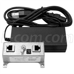 BT-CAT5-P1-4870 - PoE Injector