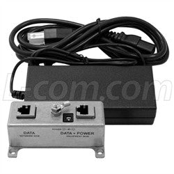 BT-CAT6-P1-4870 - PoE Injector