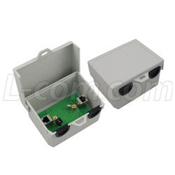 BT-CAT6-P1-HPW - PoE Injector