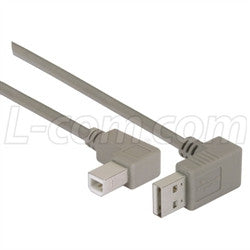 CA90DA-90RB-4M L-Com USB Cable