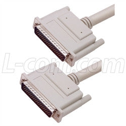 CHD78MM-1 L-Com D-Subminiature Cable