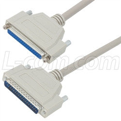 CRMN37MF-1 L-Com D-Subminiature Cable