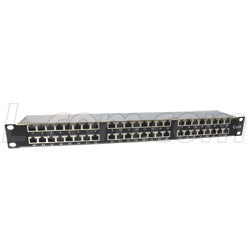 DCP110C6-48S - Patch Panel