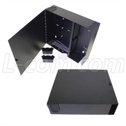 FE-WM24PP - Enclosure Rack