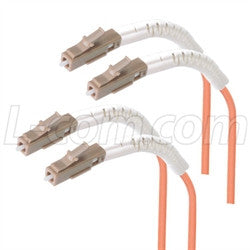 FODBIFLC-03 L-Com Fibre Optic Cable