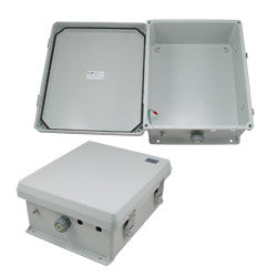 12x10x5-inch-weatherproof-nema-enclosure-only L-Com Enclosure