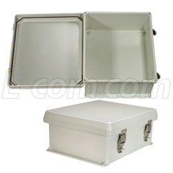 12x10x5-inch-ul-listed-weatherproof-enclosure L-Com Enclosure