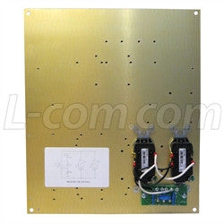 assembled-replacement-mounting-plate-for-nb141207-100-enclosures L-Com Enclosure