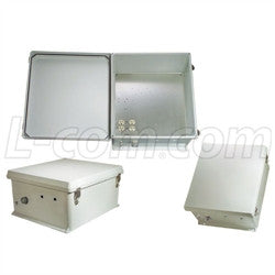 18x16x8-inch-120-vac-weatherproof-enclosure-with-solid-state-heat-controller L-Com Enclosure