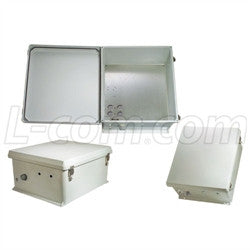 18x16x8-inch-240-vac-weatherproof-enclosure-with-heating-system L-Com Enclosure