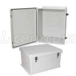 20x16x11-inch-ul-listed-weatherproof-enclosure L-Com Enclosure