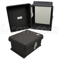 L-Com Enclosure NBB100805-KIT01