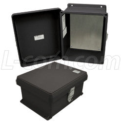 L-Com Enclosure NBB100805-KIT